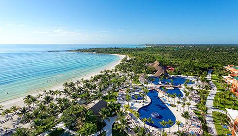 Barcelo Maya Grand Resort Riviera Maya, Mexico