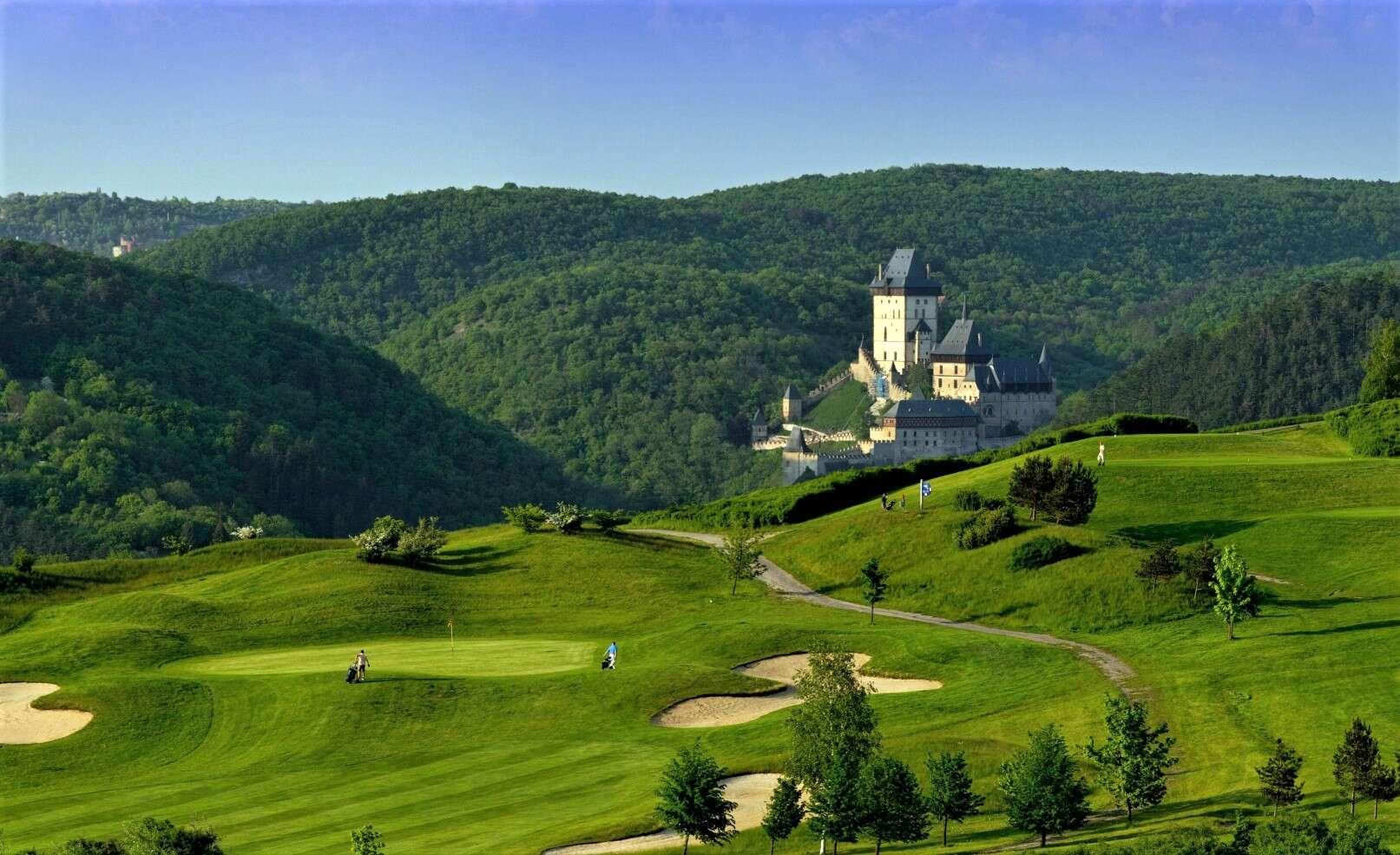 Golf & Nature