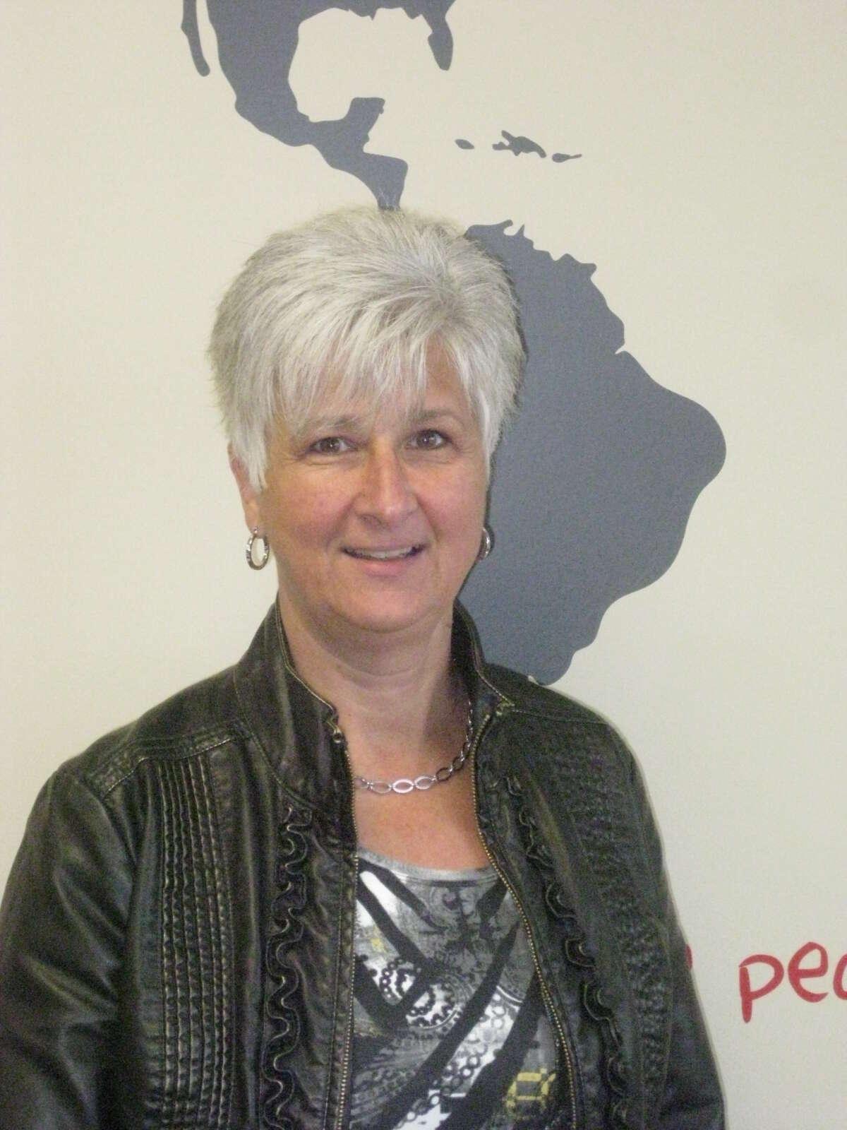 Kathy Schonenberger CTC