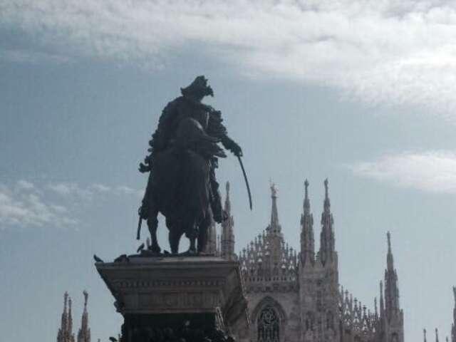 Milano Italy's Underrated Treasure