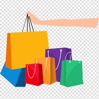 Shopping Anyone?
