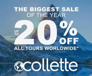 Collette Campaign