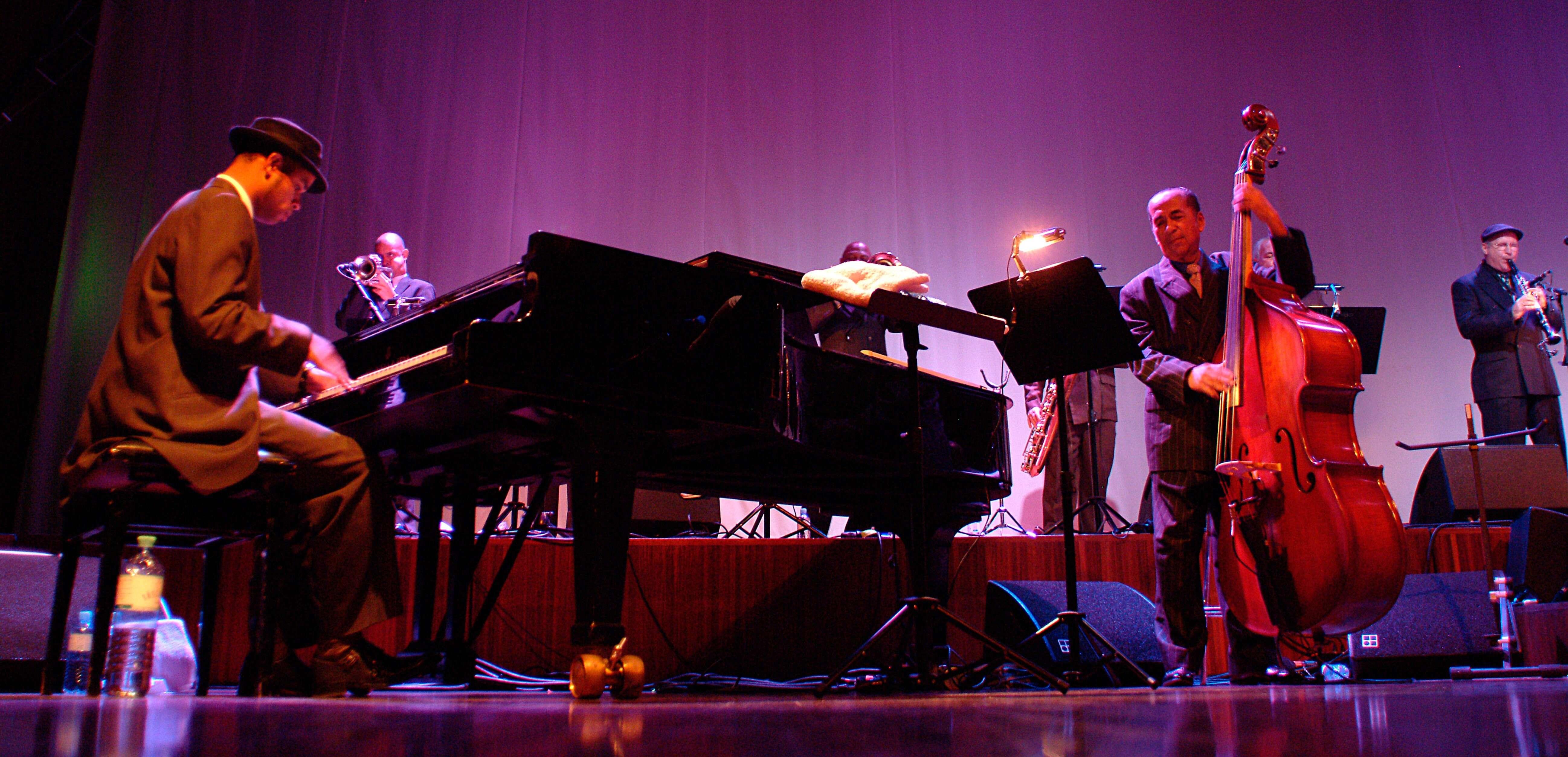 2020 Havana Jazz Festival