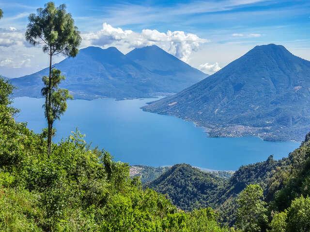 Nature and Wellness in Guatemala