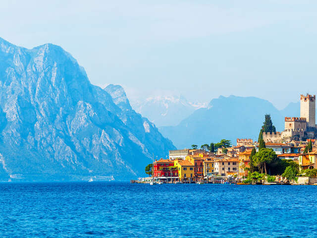 Awaken Your Senses in Northern Italy