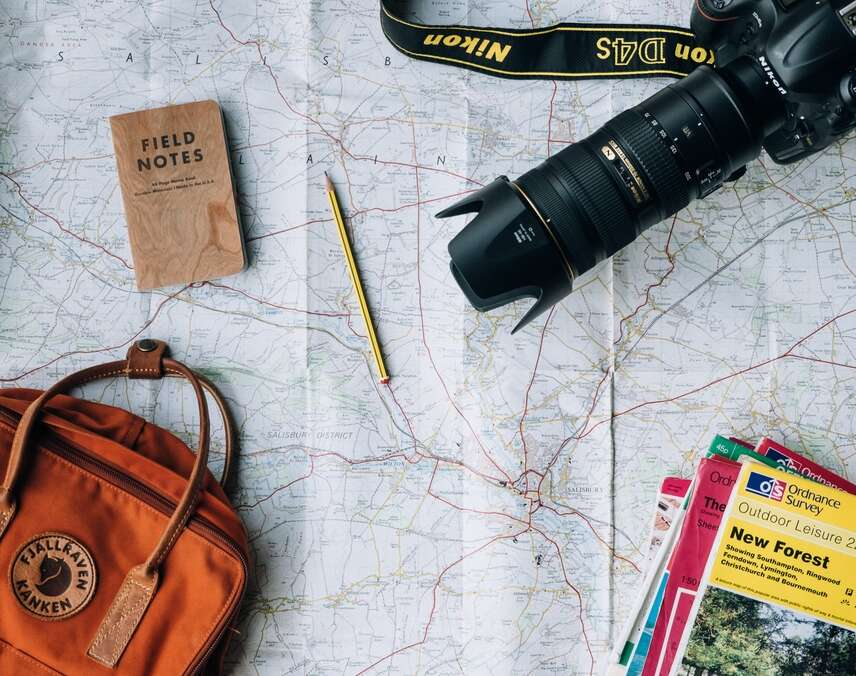 Tips for Starting a Travel Business