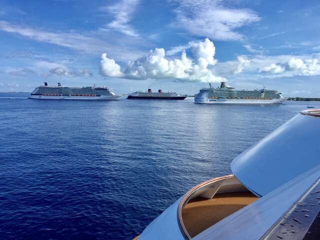 What is 'Wave' and How You Can Save Booking Your Next Cruise Now