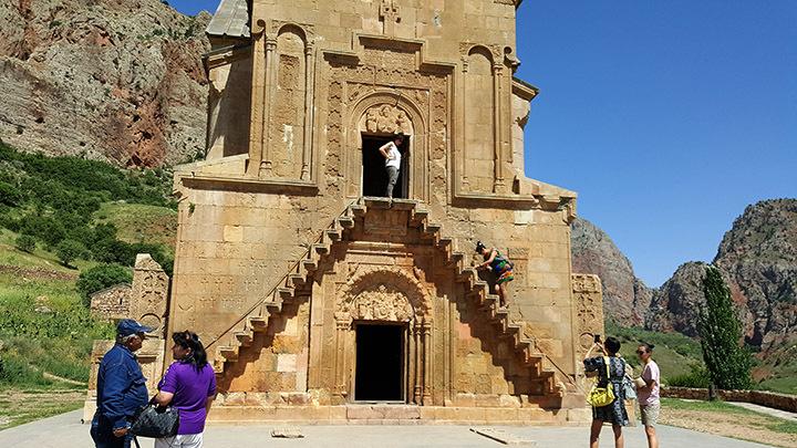 Nashav'ka Church