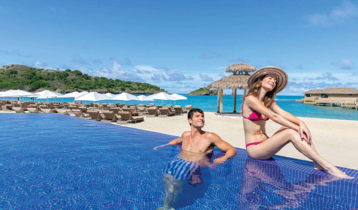 Save on your stay at Royalton Luxury Resorts with Sunwing