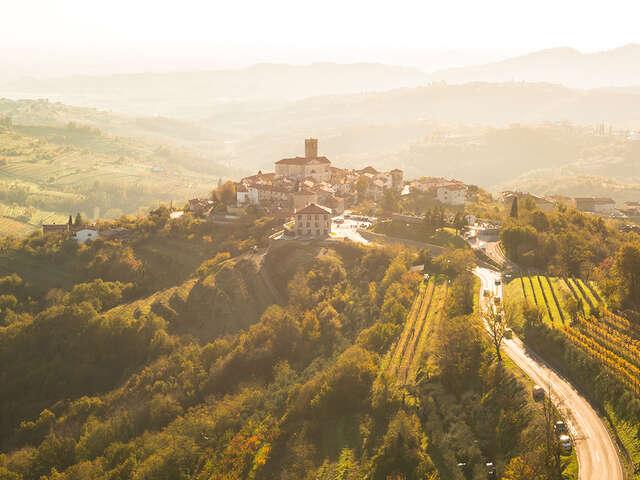Slovenia & Croatia. The Hottest Wine Regions in Europe!