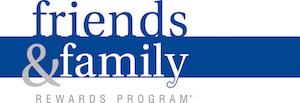 Destination Wedding Referral Rewards Program - Friends & Family
