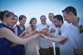 Destination Wedding Referral Awards Program - Total Advantage Travel Toronto