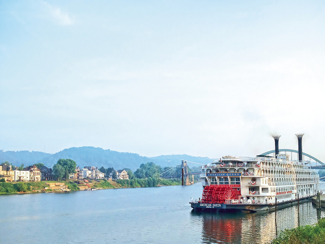American Queen Voyages - Up to $4,800 in Bonus Savings!