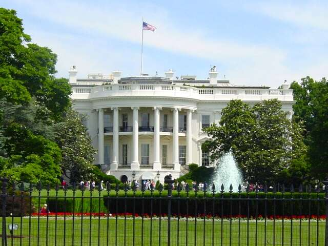 The White House Milestone Travelers and History-Lovers Are Celebrating