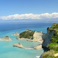 Corfu - A Stunning Natural Beauty