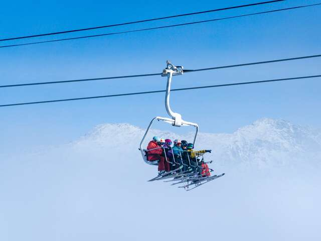 Ready to hit some of the finest slopes this winter?