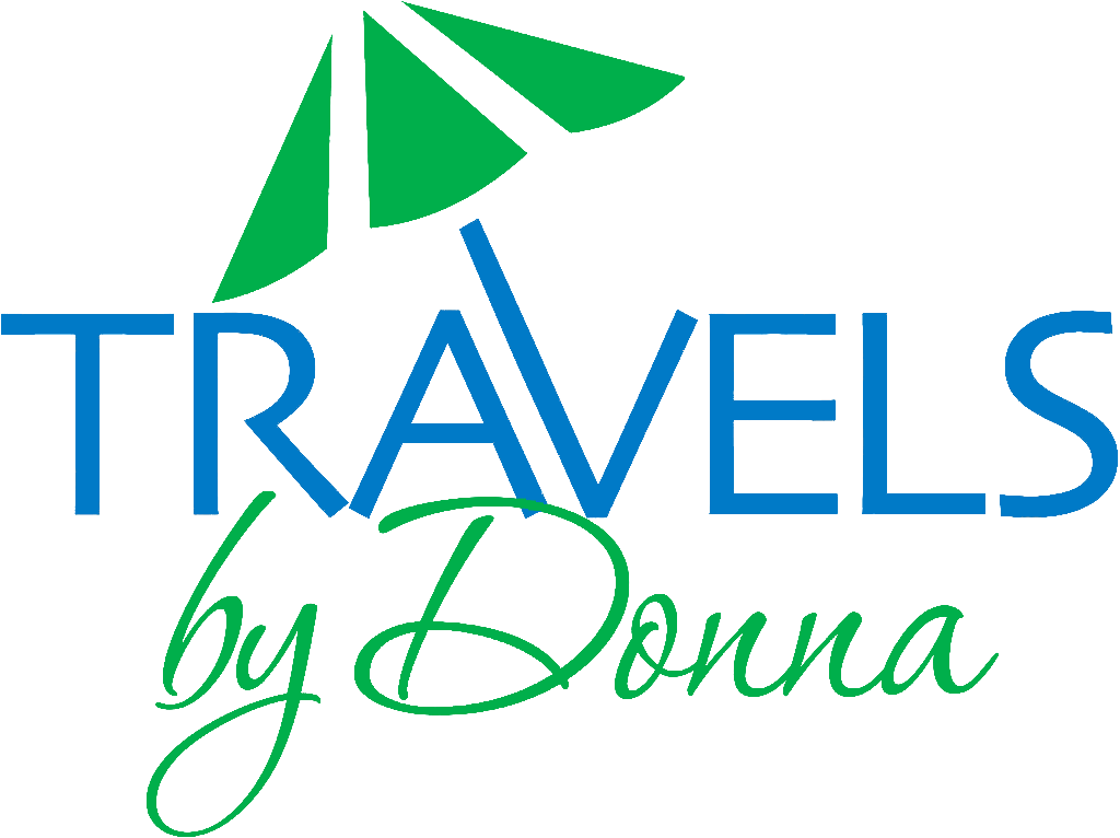 Travels by Donna