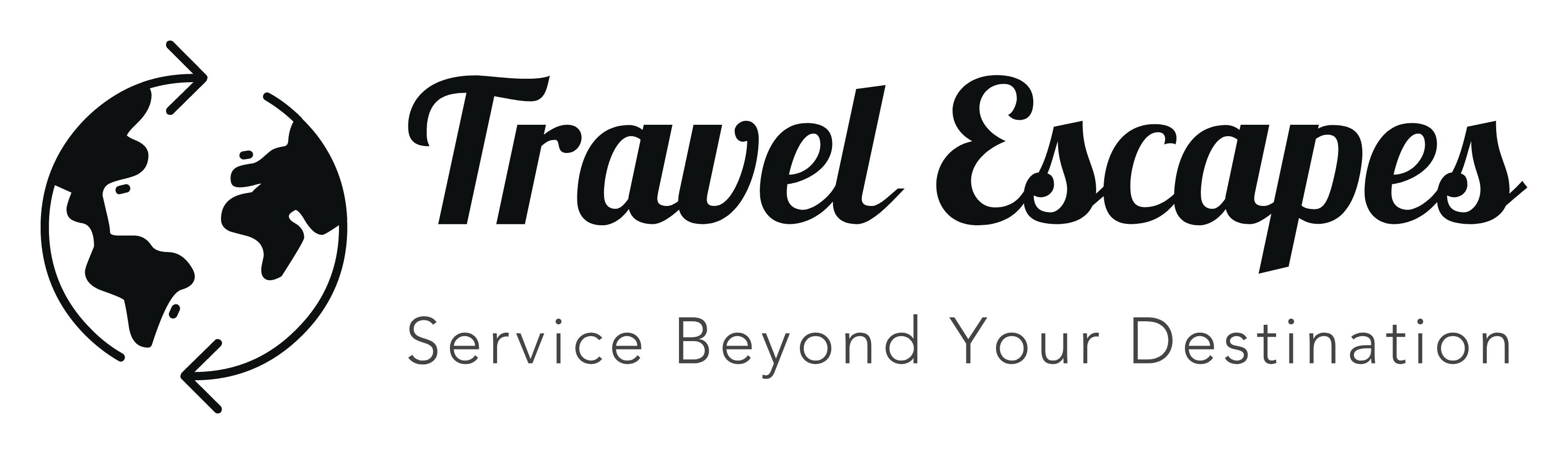 Travel Escapes Vacations Ltd