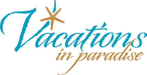 Vacations in Paradise Weddings
