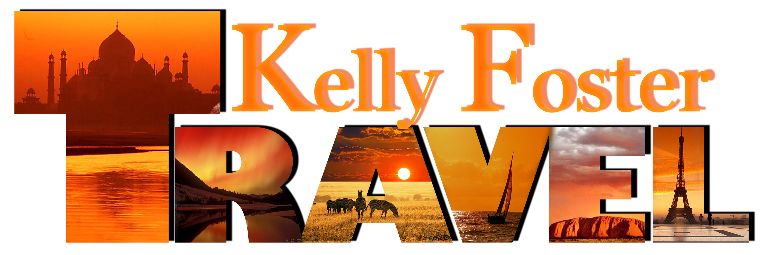 Kelly Foster Your Romance Travel Expert