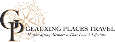 Geauxing Places Wedding