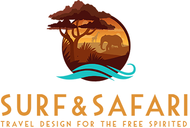 Surf and Safari