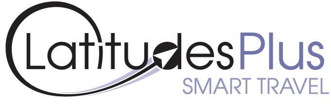 LatitudesPlus Smart Travel ATC