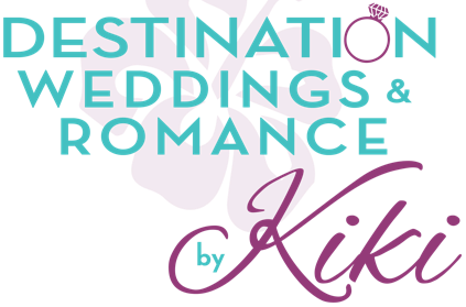 Destination Weddings by Kiki