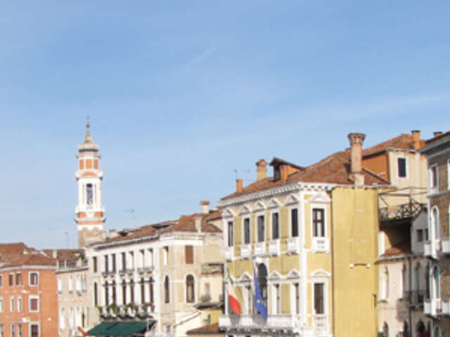 A Taste of Italy with Lake Maggiore