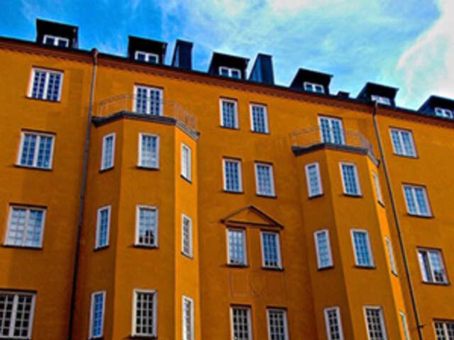 The Grand Scandinavian Circle Tour with St. Petersburg