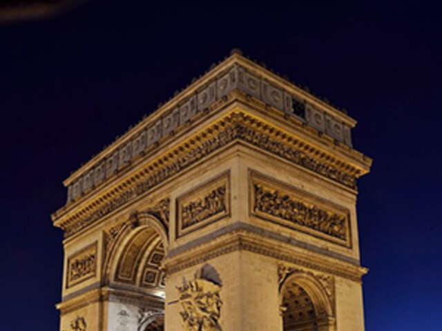 Magnificent Europe with Paris & London – Westbound