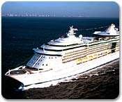 Alaska Wilderness Spectacular Cruisetour 8A
