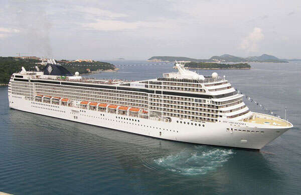 12-DAY PANAMA CANAL ROUND-TRIP FROM MIAMI