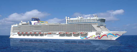 13-DAY EASTERN AND WESTERN CARIBBEAN FROM PORT CANAVERAL