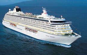 Wilderness Frontier Explorer Cruisetour 4A