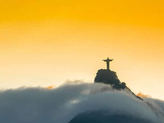 Rio de Janiero City Stay