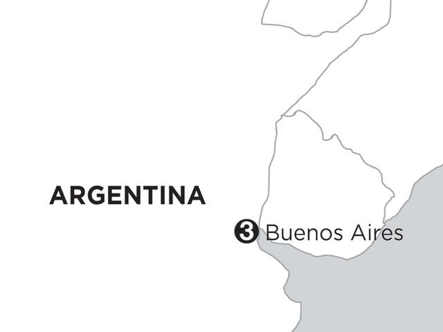 Buenos Aires City Stay