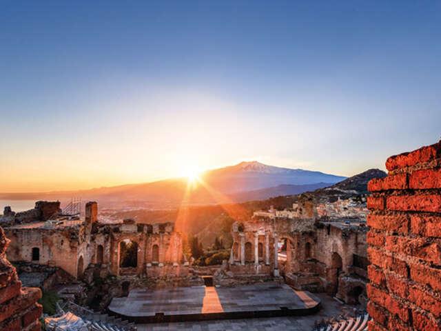Sicily in Depth (Preview 2018)