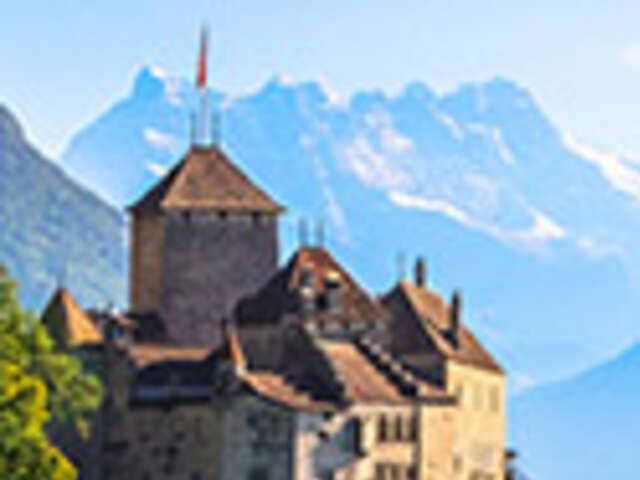 Majestic Switzerland (Preview 2018)