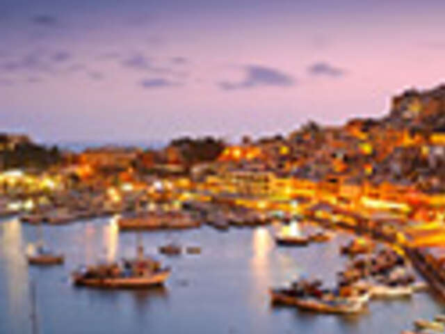 Mediterranean Legends Cruise Standard (Summer 2017)