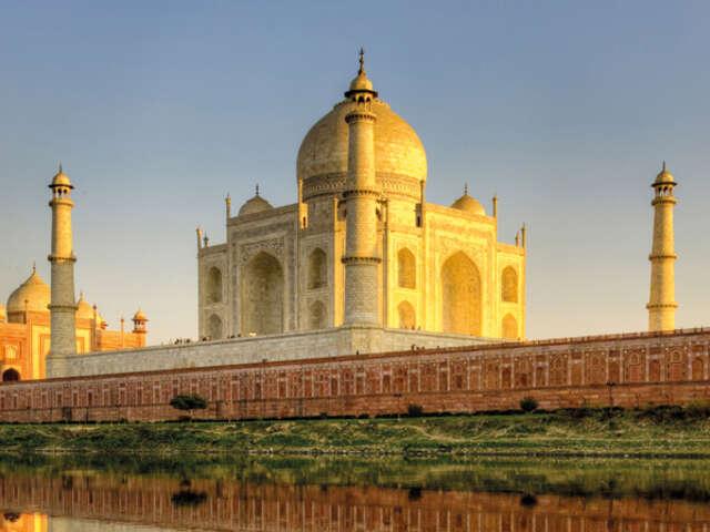 Imperial Rajasthan end Mumbai (Luxury Gold - Summer 2017)