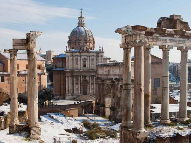 Great Italian Cities Summer 2018