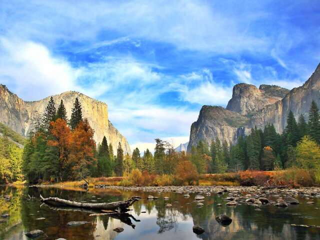 Californias Great National Parks Summer 2018