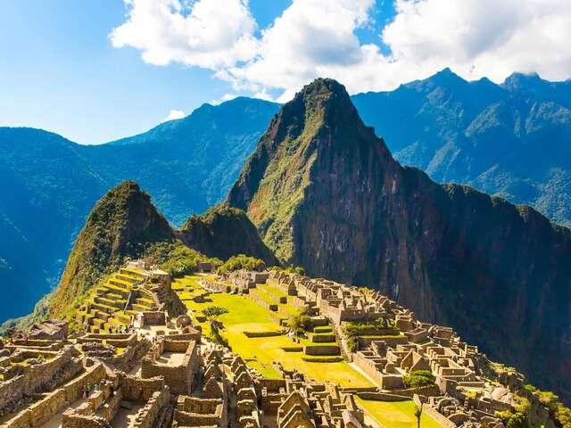 Land of the Incas Summer 2018