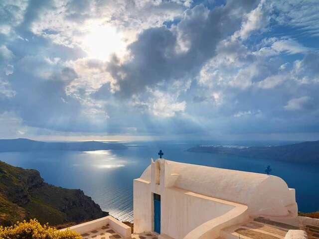 Best of Greece plus 4 Day Aegean Cruise Premier Best of Greece plus 4 Day Aegean Cruise Premier