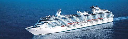 8N Med Voyage   2N Land and Train Package