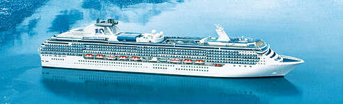 9-DAY FRANCE & IBERIA FROM LONDON (SOUTHAMPTON)