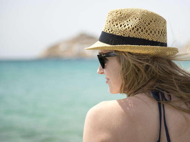 Spotlight on Greece plus 11 Day Greek Island Hopping (Start Athens, end Athens)