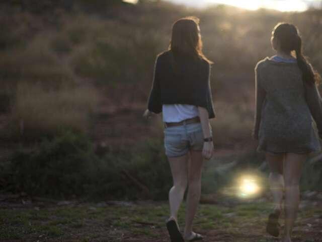 Outback Adventure (Start Darwin) (Start Darwin, end Alice Springs)
