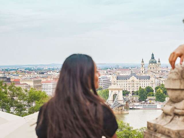 The Danube Flow (Start Budapest) - U by Uniworld (On or above deck cabin, start Budapest, end Regensburg)